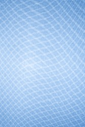 unique abstract background, fine mesh overlay pattern, yale blue tinting