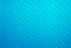 unique abstract background, overlay fine mesh pattern, olympic blue tinting