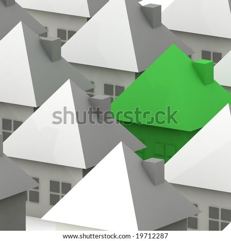 unique home concept