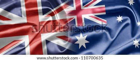 United Kingdom and Australia