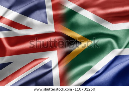 United Kingdom  and South Africa