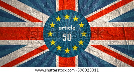 united kingdom exit from europe ...