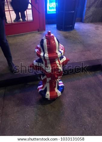 United Kingdom Standpipe