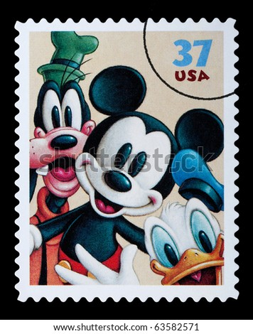stock-photo-united-states-america-circa-a-postage-stamp-printed-in-the ...