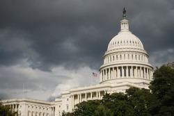 United States Capitol Washington D.C. 1