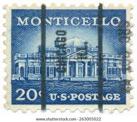 united states   circa 1956  a...