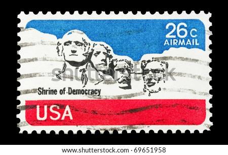 united states   circa 1974 ...
