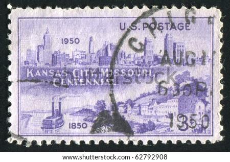 united states   circa 1950 ...