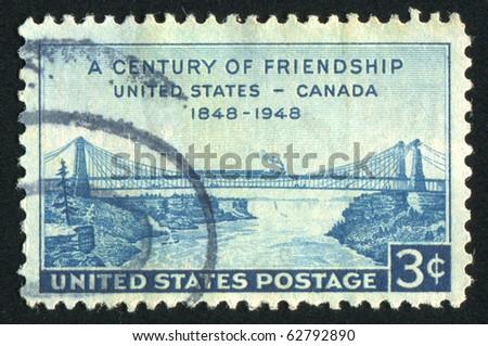 united states   circa 1948 ...