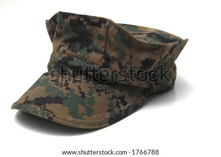 USMC Snow Camouflage Uniform - HyperStealth Biotechnology Corp.