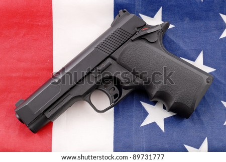 United States Military Concept