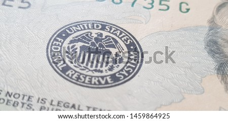 United States of America FED