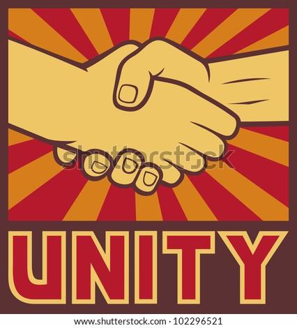 Unity Religion