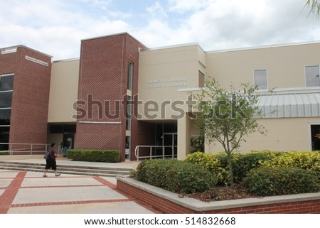 University Building Florida