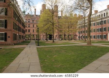 University Campus at Yale