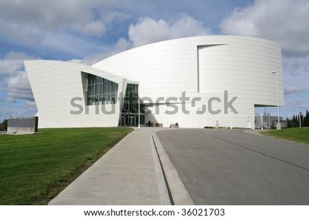 University Museum #36021703