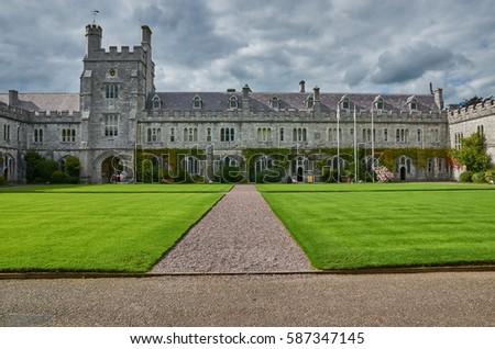 University of Cork