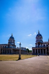 University of Greenwich, Greenwich, London