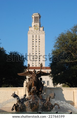 university of texas austin. University Of Texas At Austin