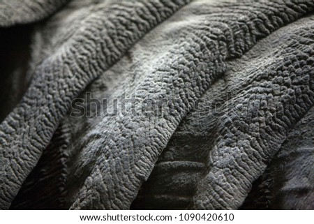 unknown texture folds stone waves #1090420610