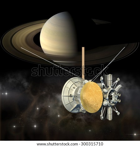 stock-photo-unmanned-spacecraft-similar-