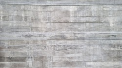 unpainted concrete wall, Suitable for background, Slightly rough surface area, earth tone color, strong and durable