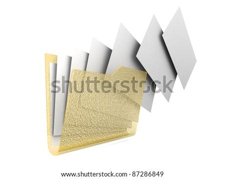 Uploading documents from folder.