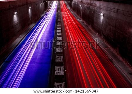 urban city traffic background transport #1421569847