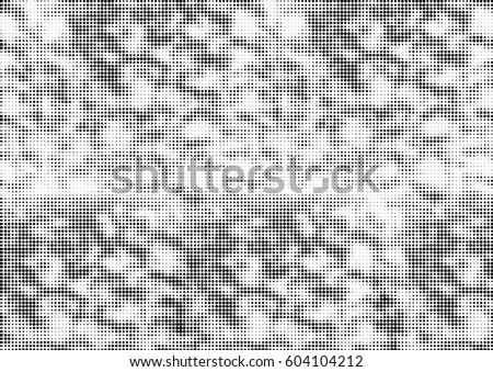 Urban dots background effect texture. #604104212