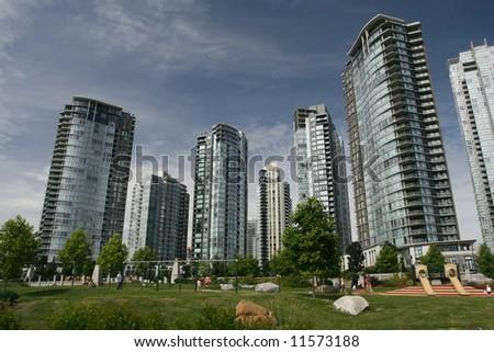 Urban Family Living