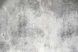 Urban gray concrete stone texture background on top table design. Back grunge rock floor bacground concept surreal plaster geometric granite desk, marble surface pattern view