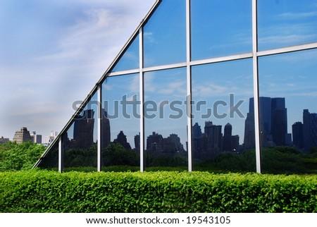 Urban Glass House - Manhattan Luxury Condo Real Estate | New York