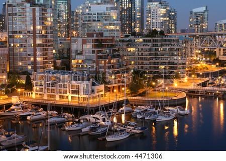 Urban Marina