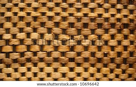 Urban rattan sofa texture