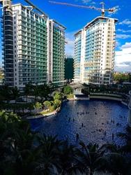 Urban Resort in Manila Philppines