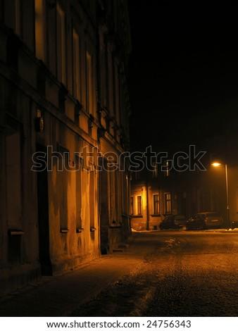Urban road. #24756343