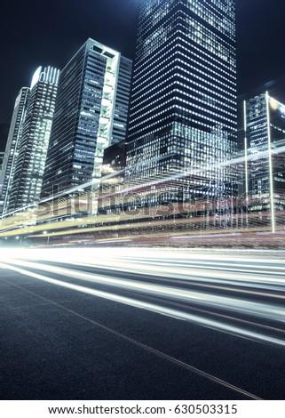 Urban Roads in the city #630503315
