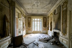 URBEX - Old castle in France