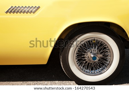 US Classic Car #164270543
