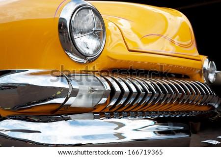 US Classic Car #166719365