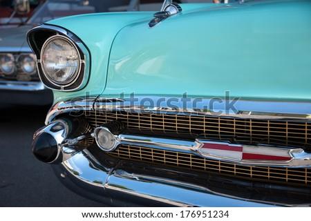 US Classic Car #176951234