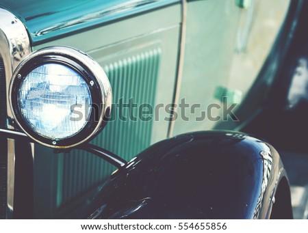 US Classic Car #554655856