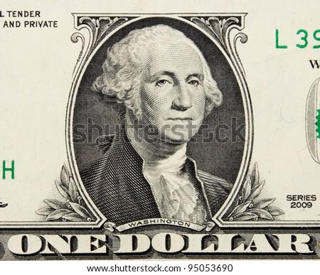 us dollar in macro shot