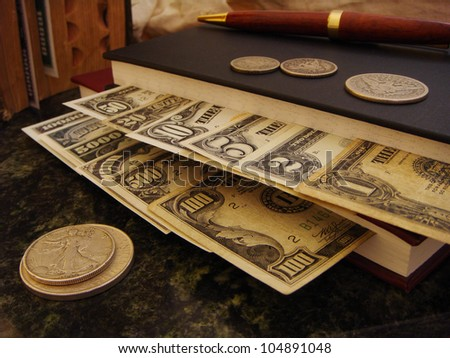 paper dreams on Pinterest | Money, Money Management and Money Bags