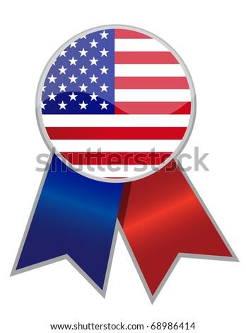 US Ribbon