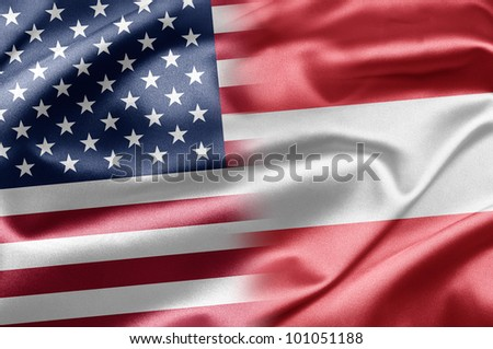 USA and Austria