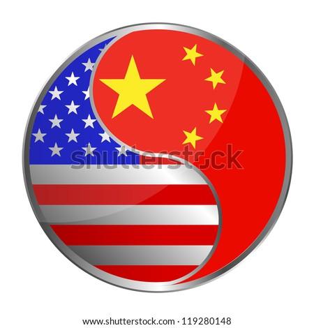 USA and China working together