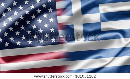 USA and Greece