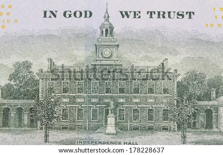 http://image.shutterstock.com/display_pic_with_logo/786253/178228637/stock-photo-usa-hundred-dollars-bill-independence-hall-closeup-178228637.jpg