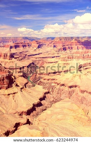 usa nature   grand canyon....